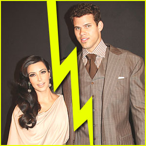 Kim Kardashian: Divorce From Kris Humphries