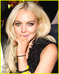 Lindsay Lohan Splits from Manager?