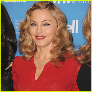 Madonna: Super Bowl Halftime Show Performer?