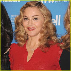 Madonna: Super Bowl Halftime Show Performer?