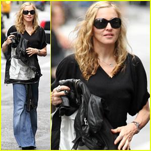 Madonna: 'W.E.' Trailer Released!