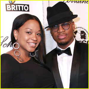 Mason Evan Smith: Ne-Yo's New Son!