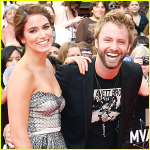 Nikki Reed & Paul McDonald: Just Married!
