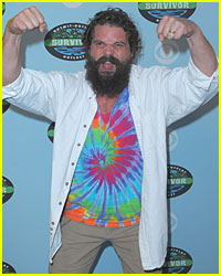 'Survivor' Alum Rupert Boneham Running for Governor