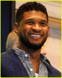 Usher Attacked By Woman in Parking Lot