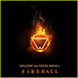 Willow Smith: 'Fireball' Featuring Nicki Mina
