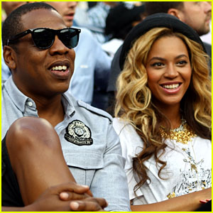 Beyonce & Jay-Z: Baby Girl on the Way?