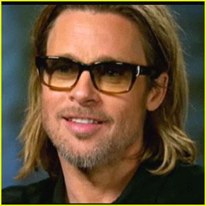 Brad Pitt: Maybe More Kids Someday?
