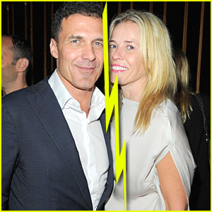 Chelsea Handler, Andre Balazs Split: Couple Calls It Quits After ...