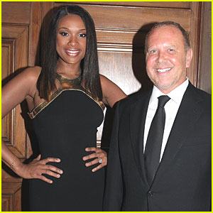 Jennifer Hudson & Michael Kors Celebrate American Fashion
