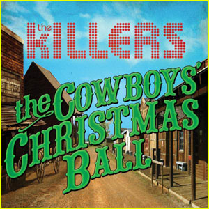 The Killers' 'Cowboys' Christmas Ball' - FIRST LISTEN!