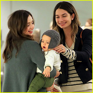 Miranda Kerr: Don't Feel Bad About Who You Are!