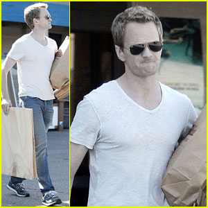Neil Patrick Harris: 'Harold & Kumar' In Theaters Friday!