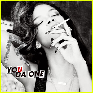 Rihanna: 'You Da One' First Listen!