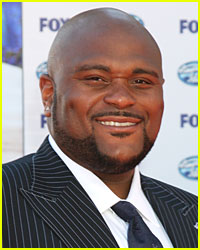 Ruben Studdard Files for Divorce