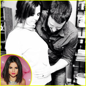 Selena Gomez: Sibling on the Way!