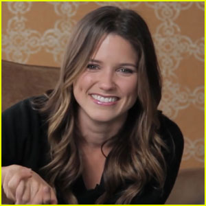 Sophia Bush: Let's F Cancer!