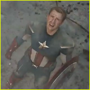 'The Avengers' Russian Trailer Released!