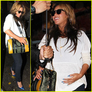 Beyonce: There Will Be 'So Much Love Around' My Baby