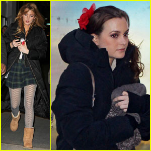 Leighton Meester's Mom Drops Lawsuit