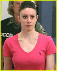Casey Anthony Sued By Meter Reader