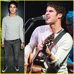 Darren Criss: Joe's Pub Surprise Show!