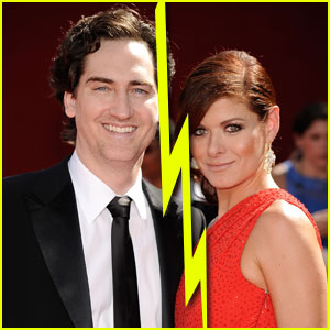 Debra Messing & Daniel Zelman Separate After 10 Years
