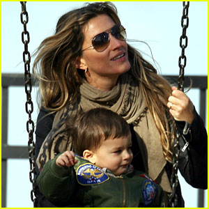 Gisele Bundchen: Greenest International Celebrity!