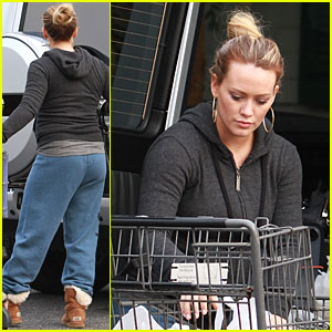 Hilary Duff: Pregnancy is 'Such a Miracle'