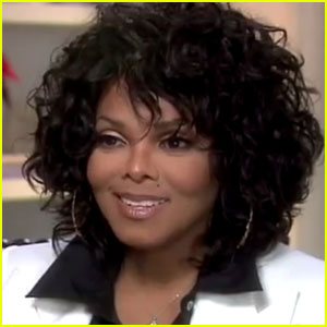 Janet Jackson: Nutrisystem's New Spokeswoman!