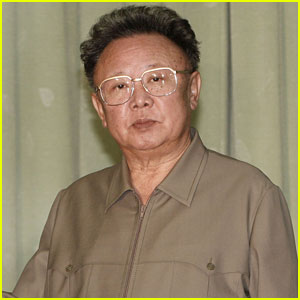kim jong il photos news and videos just jared. Black Bedroom Furniture Sets. Home Design Ideas