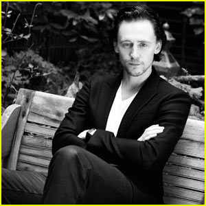 Tom Hiddleston Interview - Exclusive