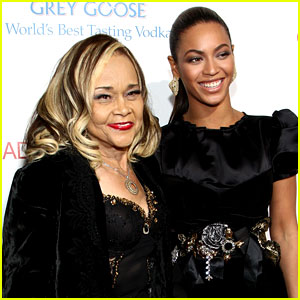 Beyonce Remembers Etta James