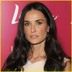 Demi Moore 911 Call: 'She's Having Convulsions'