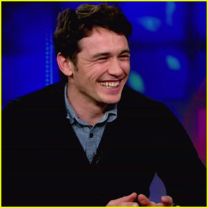 James Franco Sells 'Actors Anonymous' Novel to Amazon Publishing