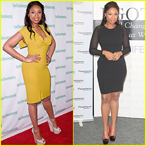 Jennifer Hudson: 'Good Housekeeping' Cover Celebration