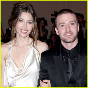 Justin Timberlake's Grandma Confirms He's Engaged
