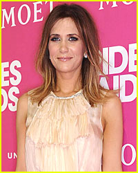 Kristen Wiig Says No to 'Bridesmaids' Sequel