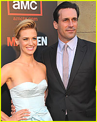 'Mad Men' Stars Share Favorite Episodes