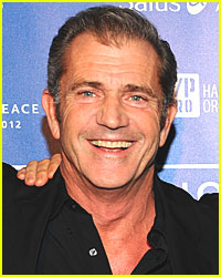 Mel Gibson Back in Court...For a Different Reason