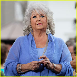 Paula Deen: Diabetes Diagnosis