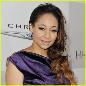 Raven-Symone: 'Sister Act' Star on Broadway!