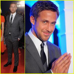 Russell Crowe: Ryan Gosling Oscar Snub Is 'Bull----'