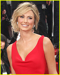 Stacy Keibler Signs with Huge Talent Agency