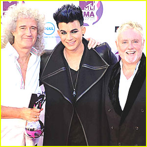Adam Lambert & Queen: Sonisphere Concert in July!