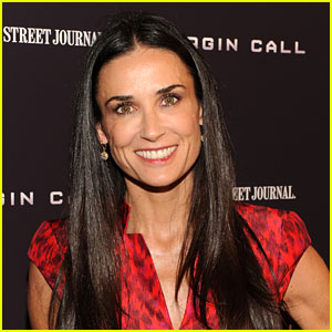 Demi Moore Checks Into Rehab: Report