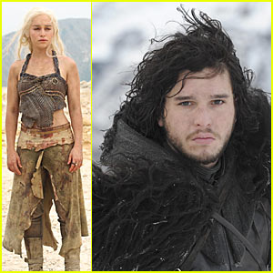 'Game of Thrones' Season 2: 17 New Pics!