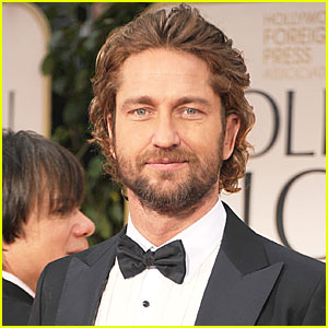 Gerard Butler Successfully Completed Treatment: Rep