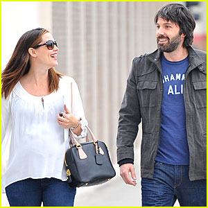 Jennifer Garner Gives Birth to Baby Boy! | Ben Affleck ...