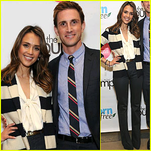 Jessica Alba: Biggest Baby Shower Party!